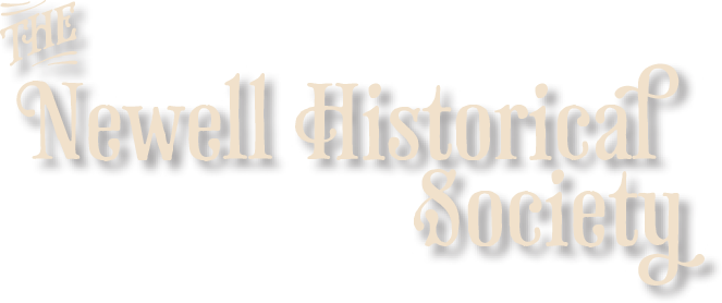 Newell Historical Society